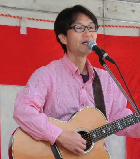 JAまつり2012