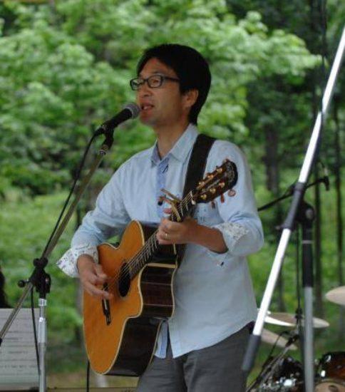 2014春『萌木の里音楽祭』(長野県北部地震復興支援ライブ)