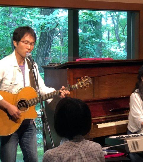 森の響(愛知県日進市)Live