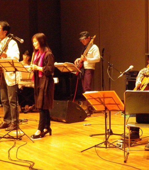 第54回松本市芸術文化祭 「ミュージックフェスティバル」