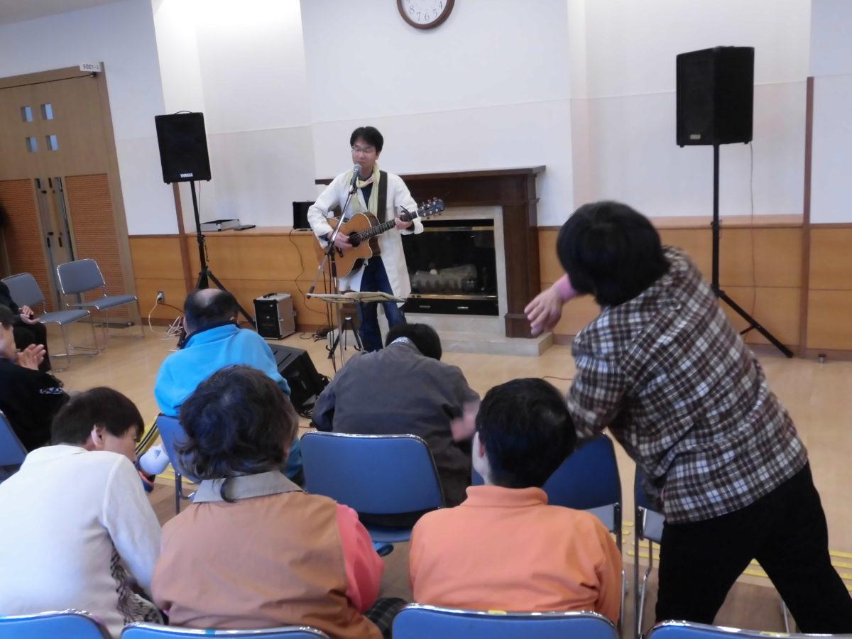 サンホーム豊田Live
